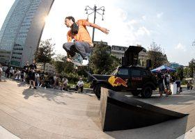 Red Bull Skate Week 2018 - foto di Federico Romanello