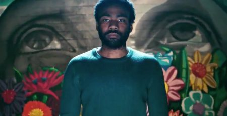Atlanta - Donald Glover