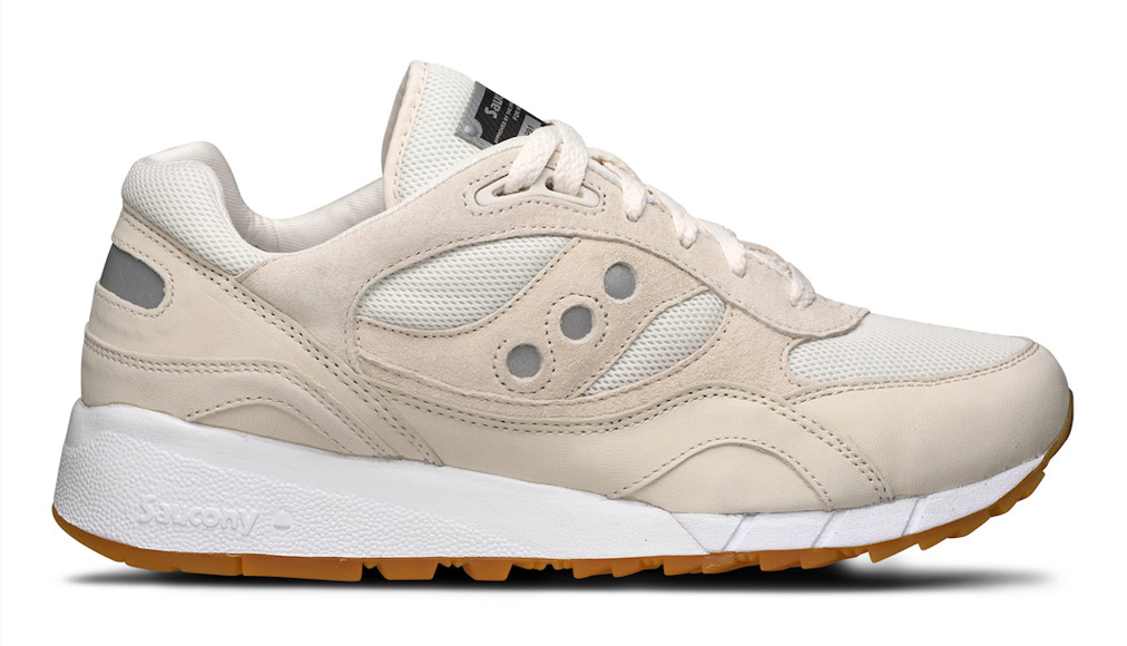 Shadow 6000 Machine - Saucony Originals