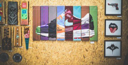 Sneakerness