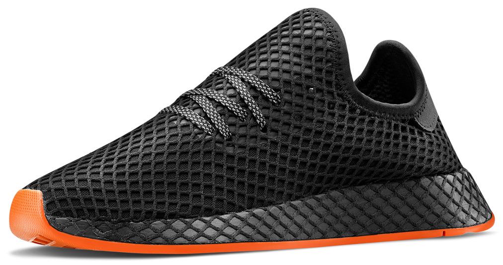 AW Lab Generation - Adidas Originals Deerupt