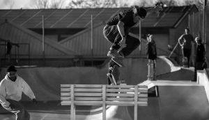 Share Skatebaording - Boheme Park a Cantù, foto di Stefano Dall'Agli