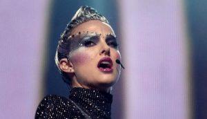 Festival di Venezia - Natalie Portman in Vox Lux