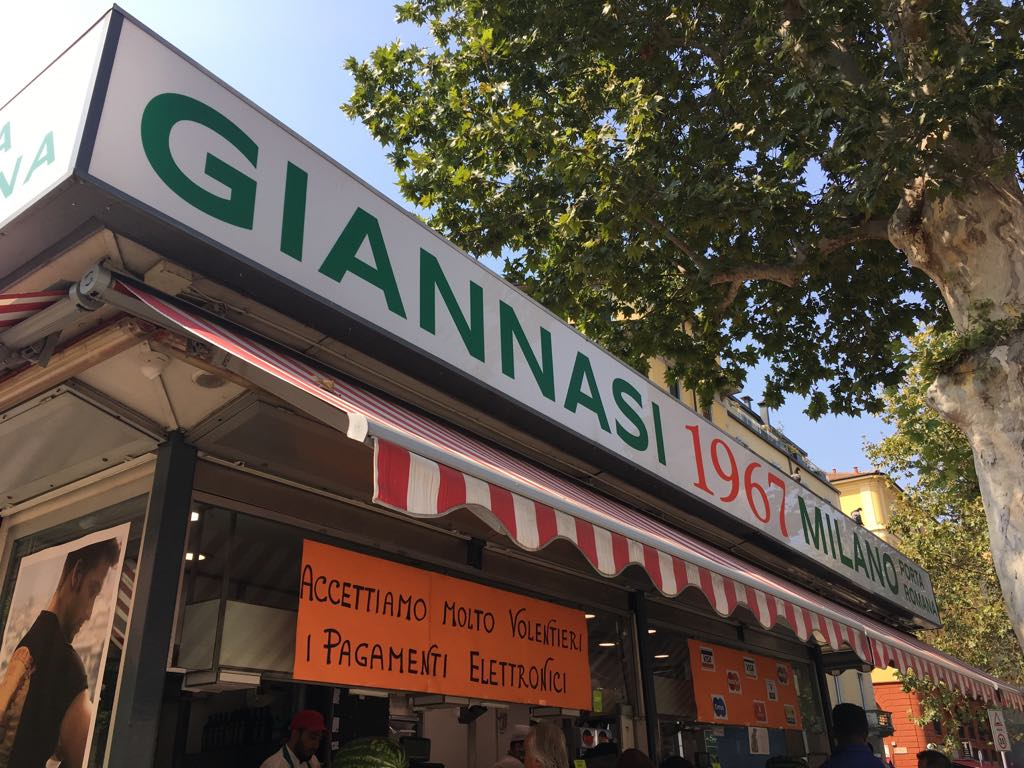 Cashless Society in italia Giannasi