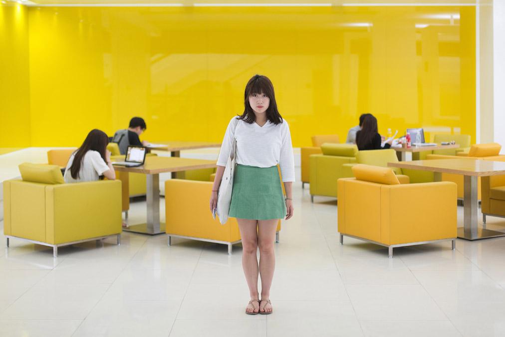Made in Korea - foto della Corea del Sud di Filippo Venturi