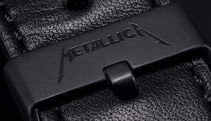 Metallica e Nixon