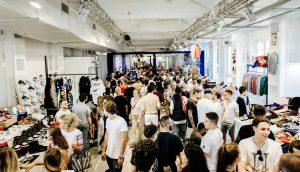 La seconda edzione di White Street Market