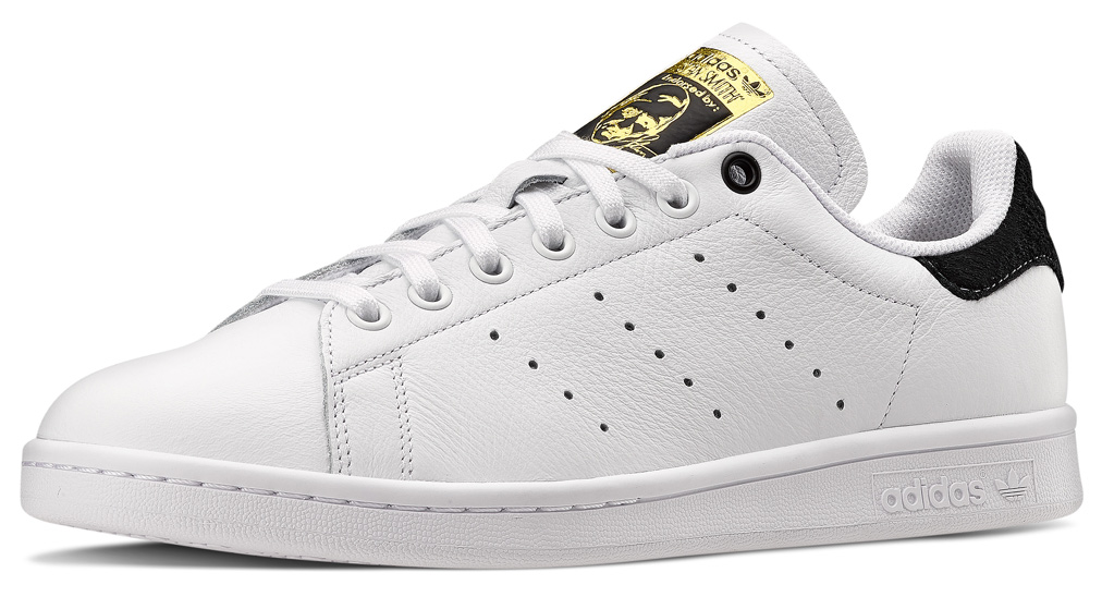 Selected by Music di AW Lab, Adidas Stan Smith