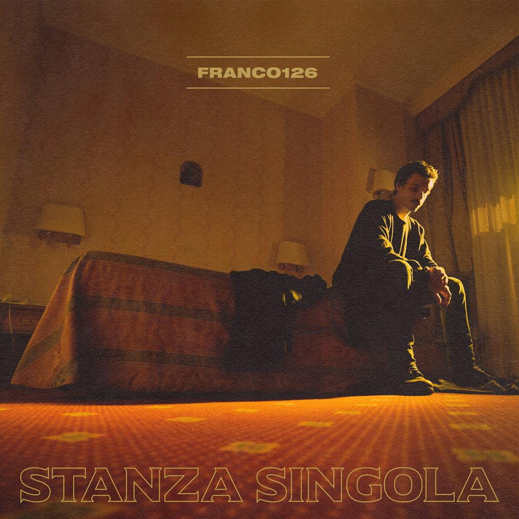 Franco 126, la cover di 'Stanza Singola'