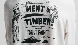 Spilt Paint Collection