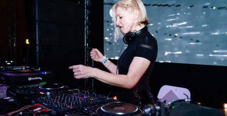 Ellen Allien, musica al fuorisalone