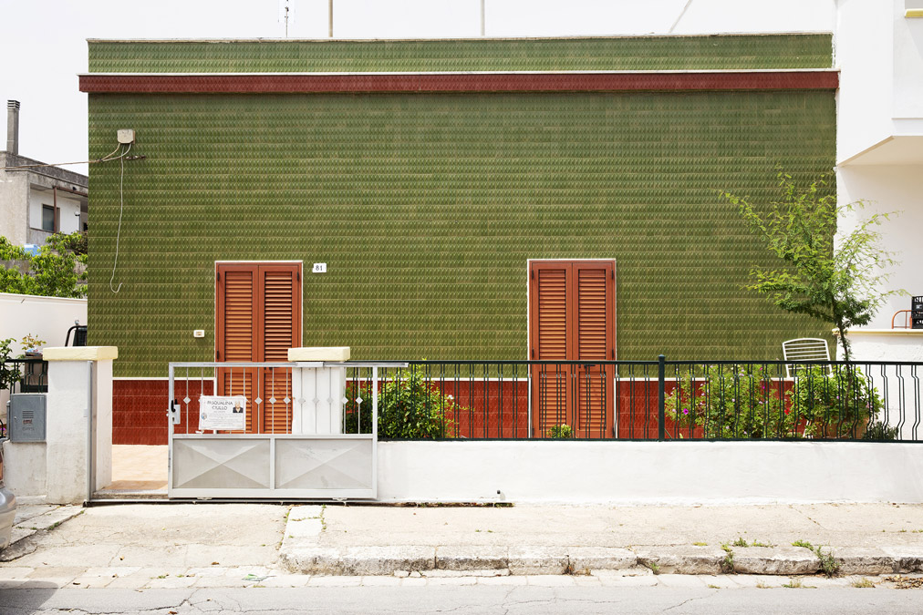 foto di Emanuele Colombo da 'Salento Moderno'