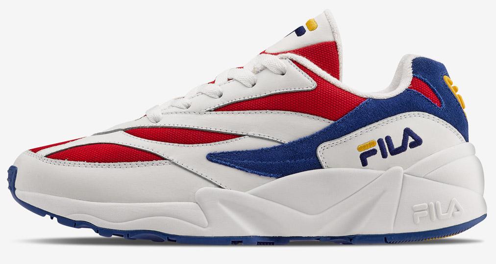 Bring Back the 90's - Fila 94