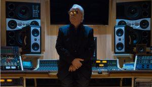 Giorgio Moroder, Ortigia Sound System 2019