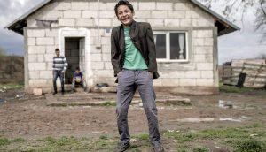 Minoranze - La mia esagerata famiglia rom