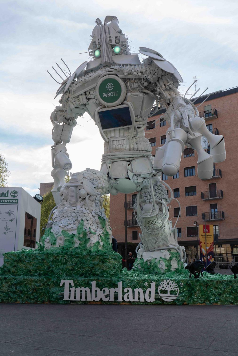 Robotl - Fuorisalone 2019