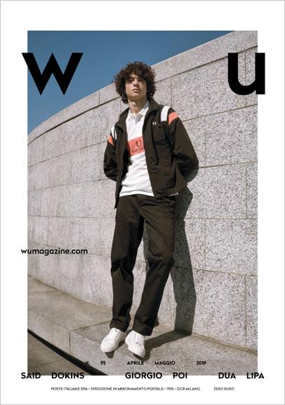 WU 95 cover