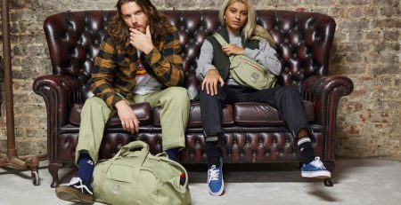 Dickies x Eastpak