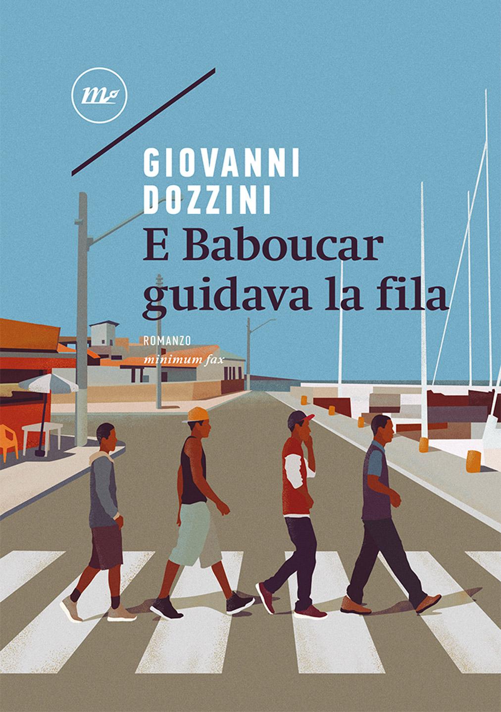 Minoranze - E Baboucar guidava la fila