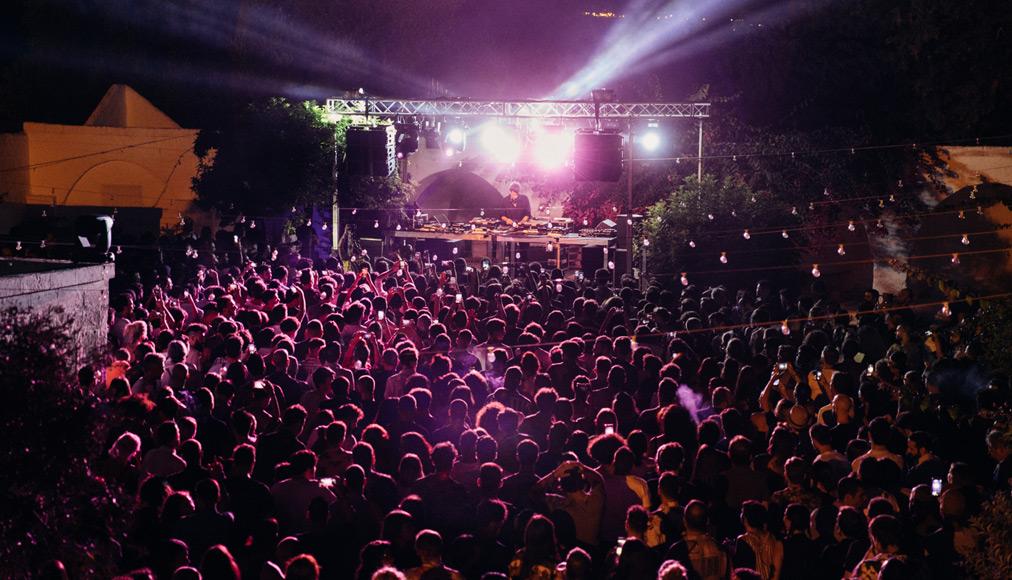 music festival - viva