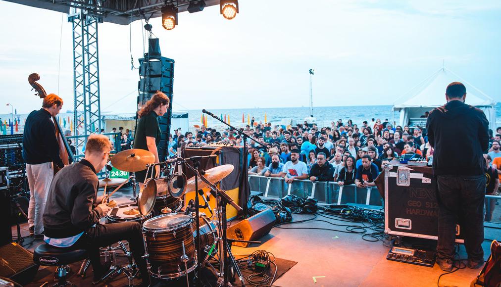 music festival - Beaches Brew
