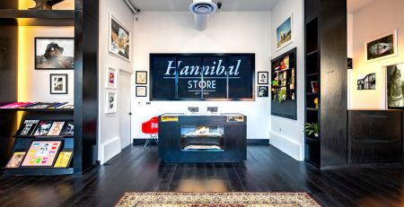 Hannibal Store a Los Angeles
