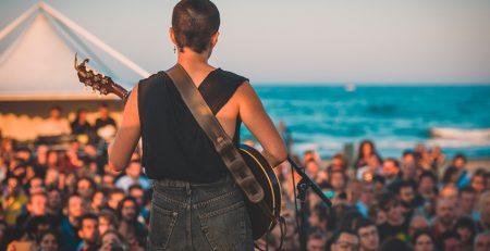 le foto di Beaches Brew 2019