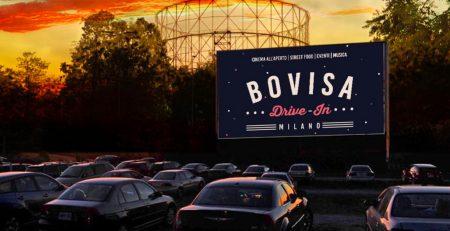 Bovisa Drive-In