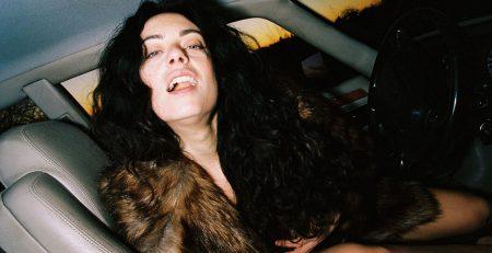 Angelica, foto di Riccardo Vimercati