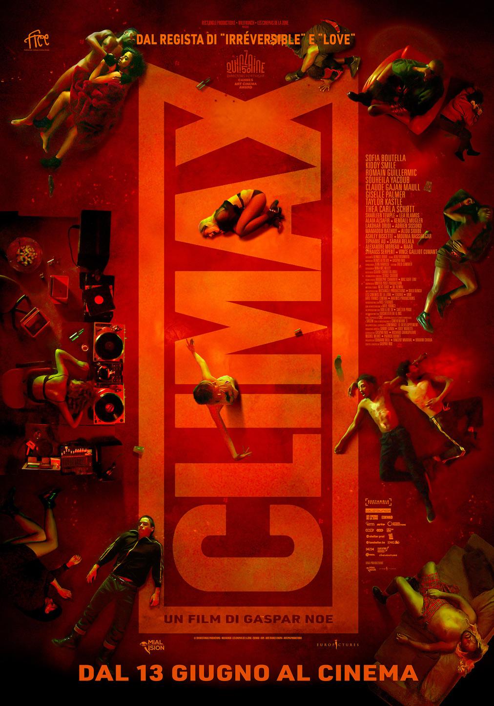 Climax - Gaspar Noé