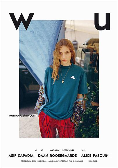 WU 97 cover