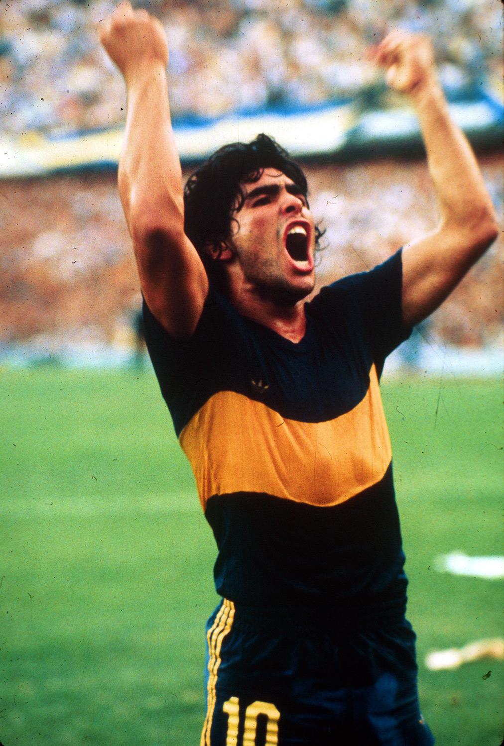 Diego Maradona, Asif Kapadia
