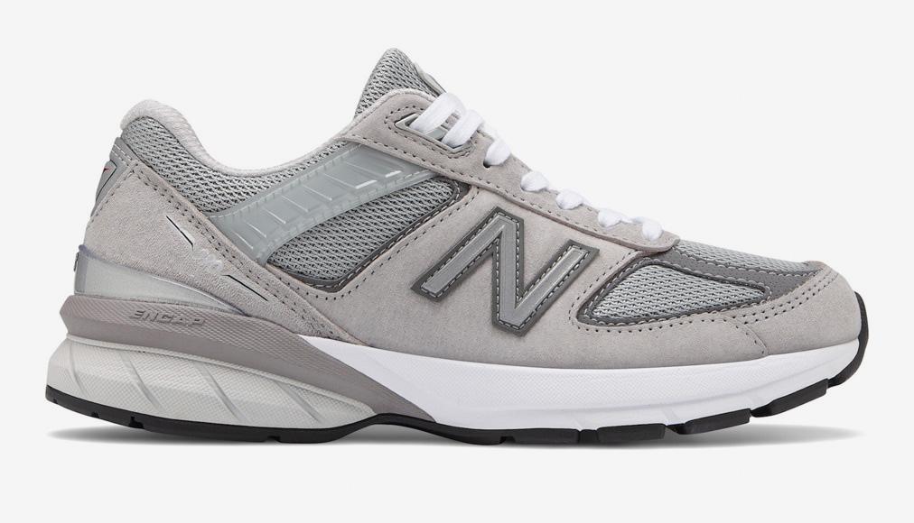 New Balance Grey Day 990