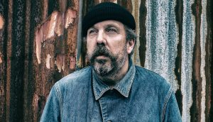 Andrew Weatherall - Electropark