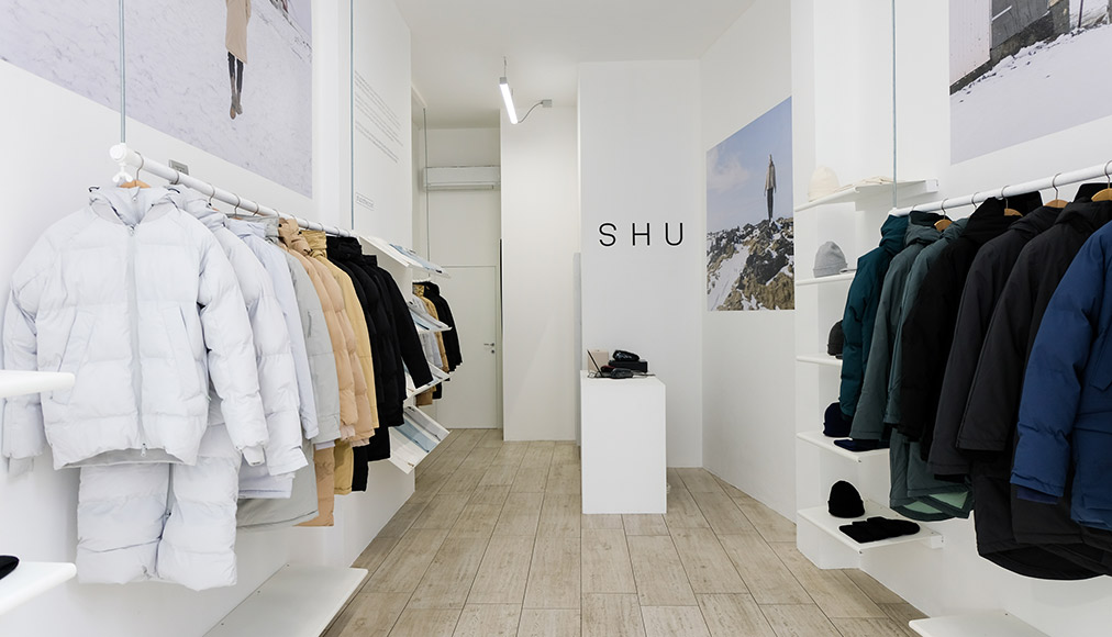 Shu Store Milano