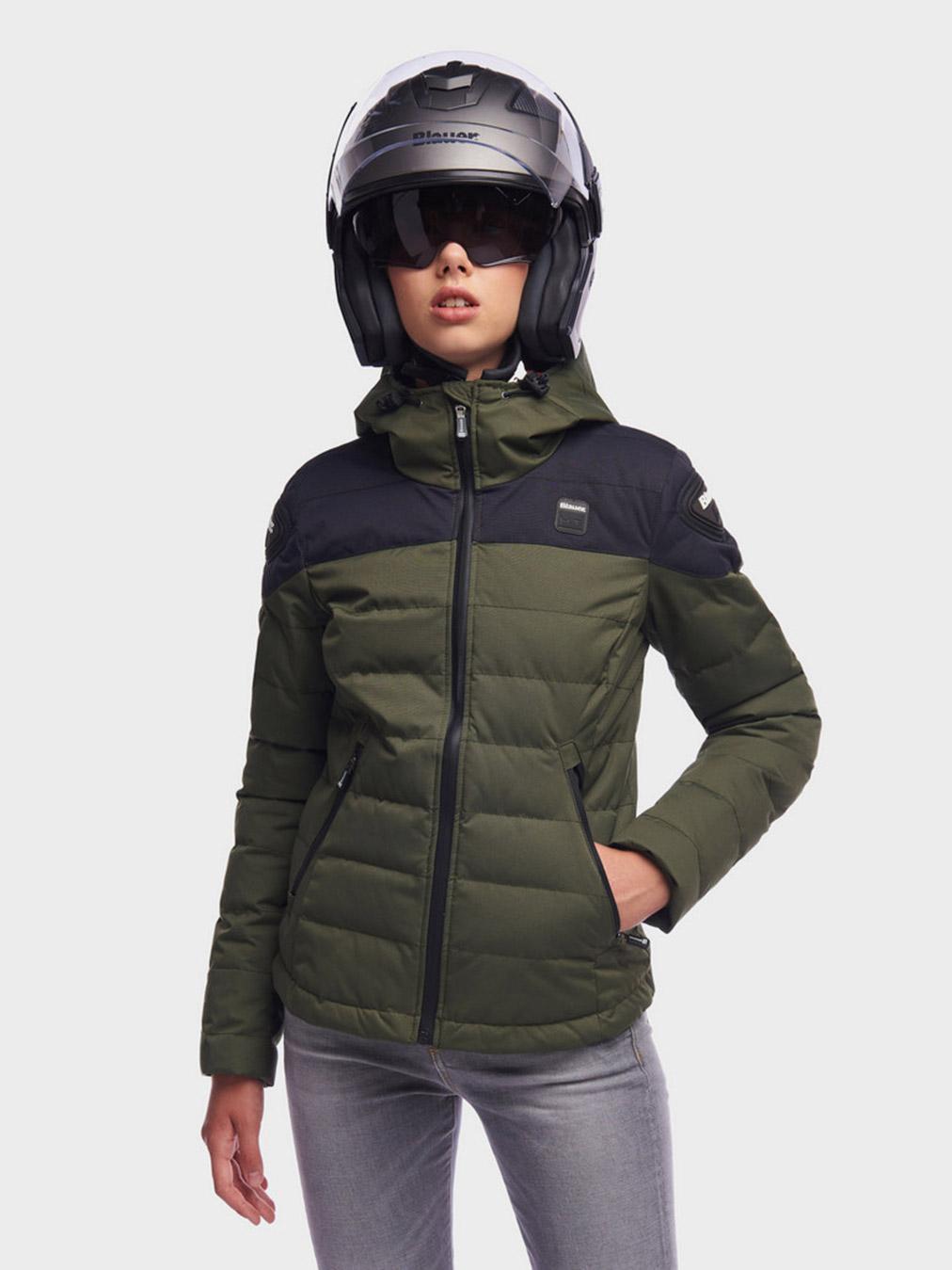 Le nuove giacche di Blauer