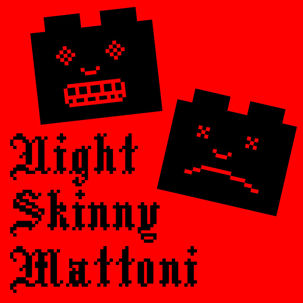 Mattoni cover - The Night Skinny