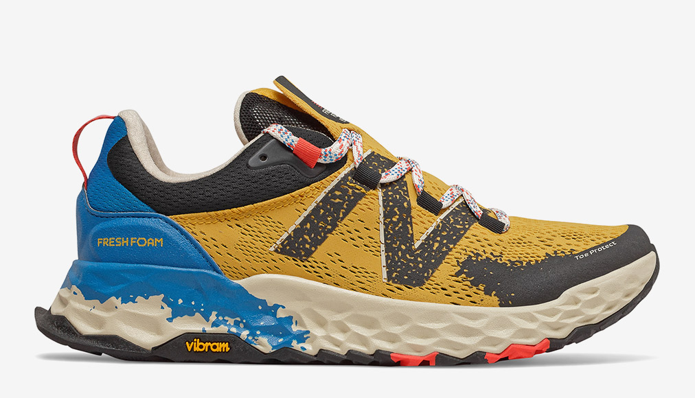 New Balance All Terrain - Hierro