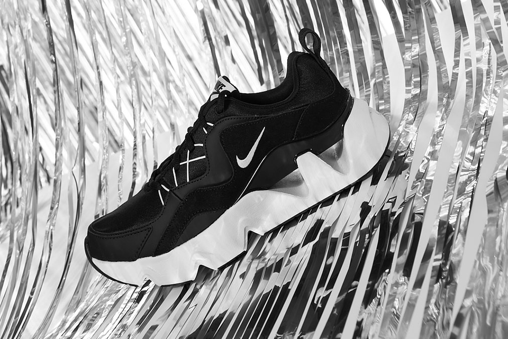 Party & Shine Pack di AW Lab - Nike