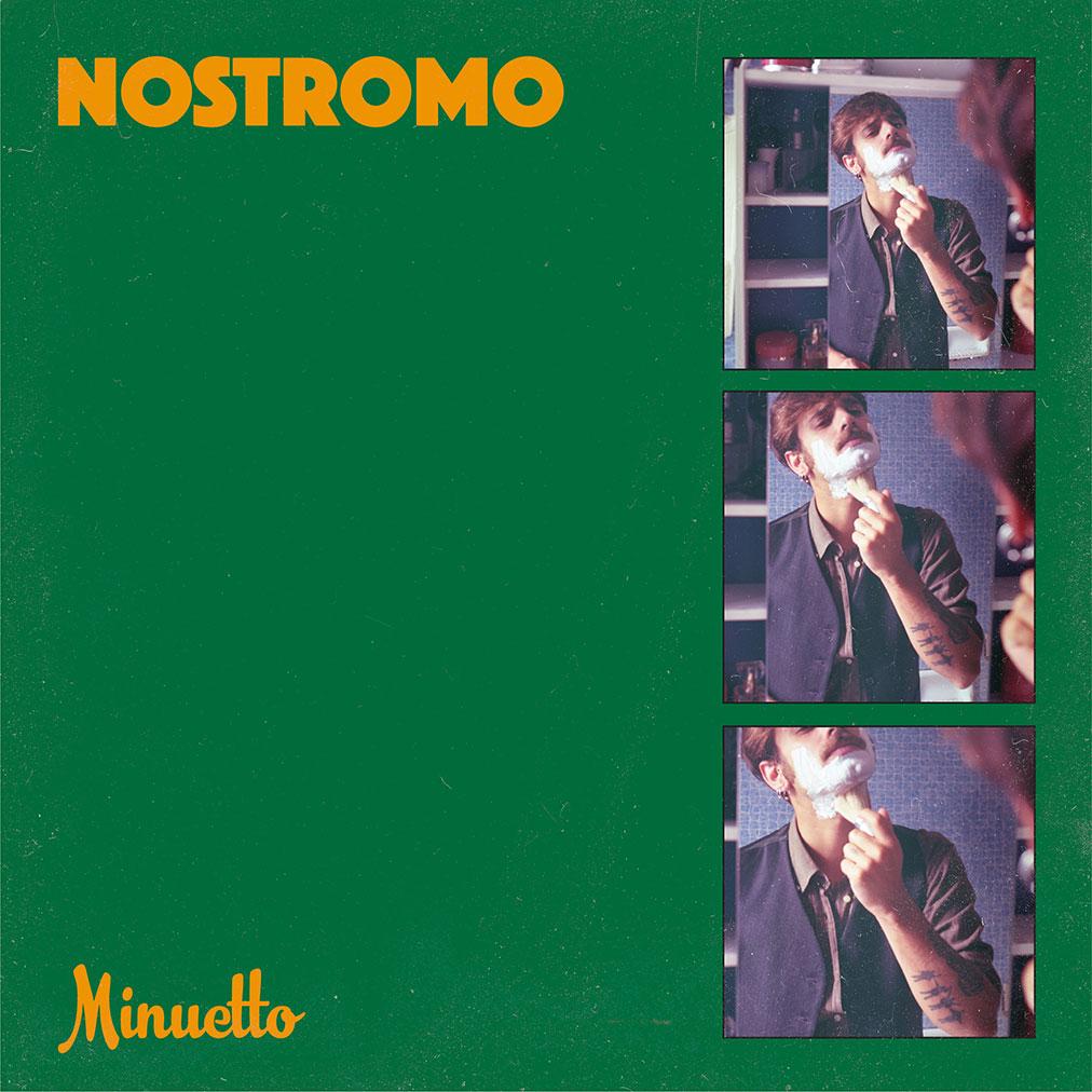 Nostromo - Minuetto