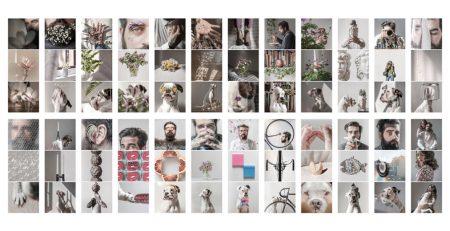 #Dailytriptych - Sara Rossatelli