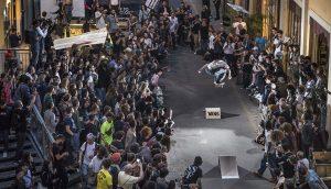 Skate and Surf Film Festival 2020