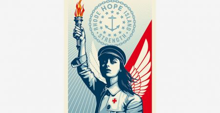 Angel of Hope & Strenght