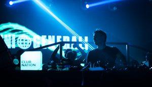 Club Nation, Laurent Garnier