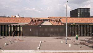 Architects Declare - Piuarch, Gucci Hub