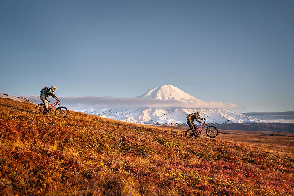 Nordic Cycle, foto di Philip Ruopp