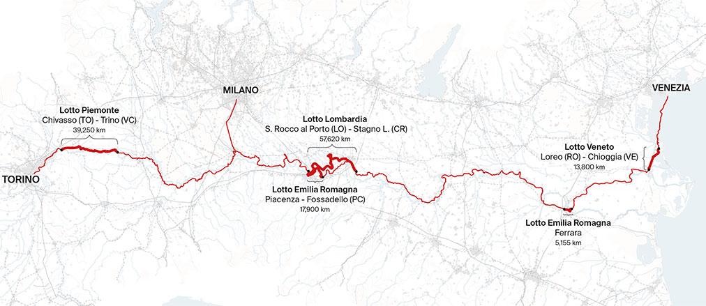 Mappa di Vento