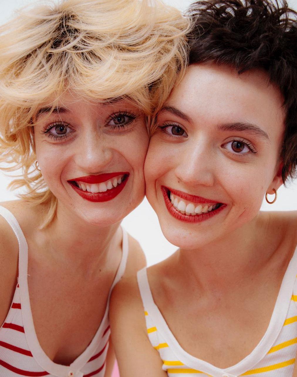 Tyt - Sasha e Arianna