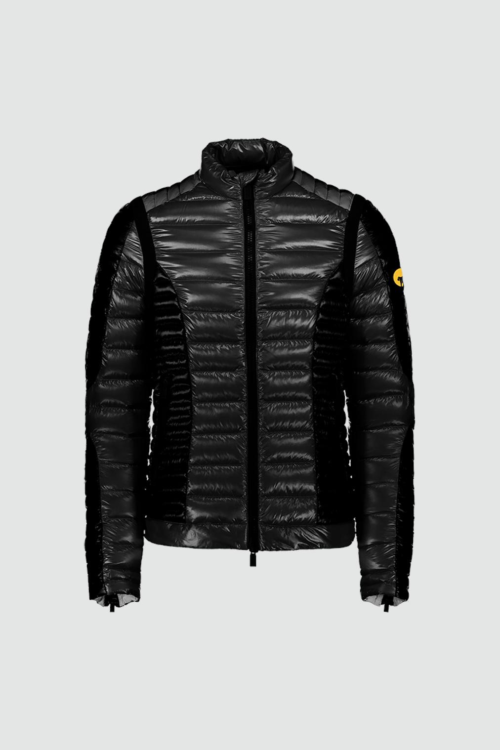 j-ax, biker jacket