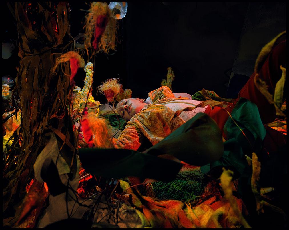 Venerus, foto di Sha Ribeiro - Magica Musica